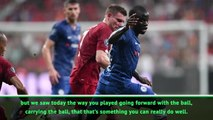 Kante enjoying attacking role at Chelsea