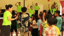 More More More-Promise Keepers Worship Dance (praise and songs   Christianity) children