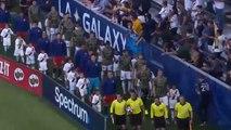 Los Angeles Galaxy  vs FC Dallas 2  -  0 Highlights Összefoglaló 15 08 2019 HD