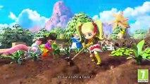 Dragon Quest Builders 2 (Accolades Trailer)