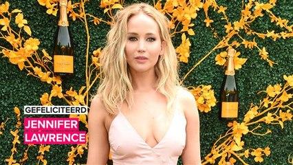 De vele successen van Jennifer Lawrence