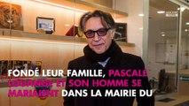 Richard Berry   qui est sa femme, Pascale Louange ?