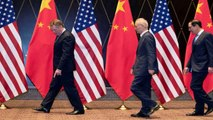 U.S. China Trade Talks End With No Deal in Sight   The New York Times