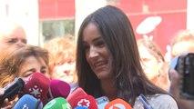 Villacís descarta que Cs forme parte de 'España Suma'