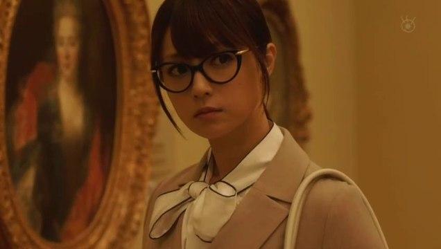 魯邦之女 第6集 Rupan no Musume Ep6 (無字)