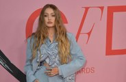 Gigi Hadid likes to mix-up fragrance throughout the day