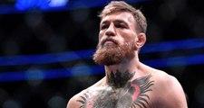 Ünlü dövüşçü Conor McGregor, verdiği içkiyi reddeden yaşlı adamı yumrukladı