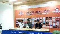 Dua Gol Lilipaly Akhiri Rekor Tak Terkalahkan Tira Persikabo di Liga 1 2019