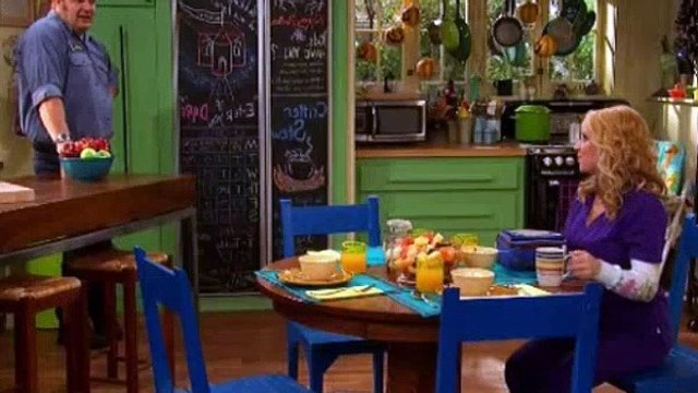 Good Luck Charlie Season 2 Episode 25 - Scary Had a Little Lamb