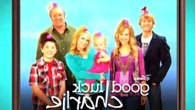 Good Luck Charlie Season 2 Episode 28 - Story Time