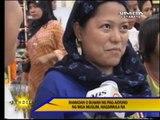 Muslims observe first day of Ramadan