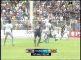 Azkals 2-0 Brave Reds, 1st half highlights