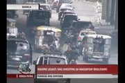'Bourne' shoot causes heavy traffic in Manila