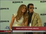 Jennifer Lopez and Marc Anthony set to divorce