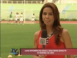 Azkals want to give Galaxy 'good fight'