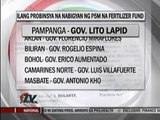 Lapid, solons probed over fertilizer fund scam
