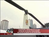 'Mike Arroyo owned 2 choppers sold to PNP'