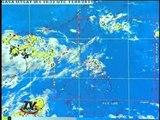 Tropical depression enters PH Monday night