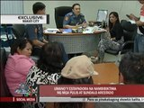 EXCL: Fixer arrested by Makati police