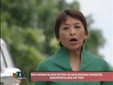 Kin of Maguindanao massacre victims to meet with PNoy