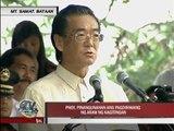 PNoy spearheads Araw ng Kagitingan celebration