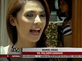 Ms. Philippines Earth bets strut in bikinis