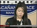Senate OKs ARMM polls postponement