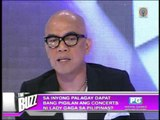 'The Buzz' hosts weigh in on Lady Gaga issue