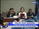Christian group files civil suit vs Arroyo