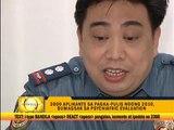PNP: 1 of 3 cop applicants fail psychiatric test