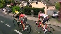 Cycling - BinckBank Tour - Tim Wellens Beats Marc Hirschi On Stage 4