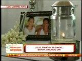 Grandma killed in Camarines Norte