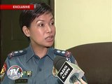 Kidnapper in Manila also took infant in QC