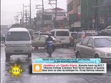 Metro floods strand motorists