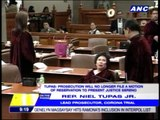 Tupas denies divide among House prosecutors
