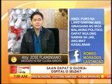 Punto por Punto: May special treatment ba kay GMA?