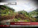 Bukidnon landslide buries 20 people