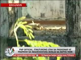 EXCL: PNP official linked to Laguna septic tank murder