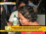 Kapamilya stars reach out to Sendong victims