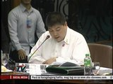Ex-PCSO officials summoned to Senate hearing