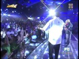 'The Stylistics' sings on 'It's Showtime'