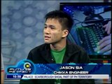 Pinoys win Facebook mobile 'hackathon'