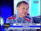 Lawmakers debate proposed hero's burial for FM