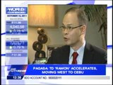 Mar Roxas says he's Aquino's DOTC troubleshooter
