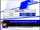 Ayala Land's Antonino aims to replicate Nuvali