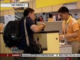 PNoy dismayed over Manila port security