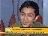Slater Young returns to hometown Cebu