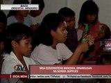 Balik Eskwela: Hope for Mangyan students