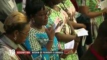 Assomption : explosion de la fréquentation au pèlerinage de Lourdes