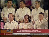 PNoy names Carpio-Morales as new Ombudsman
